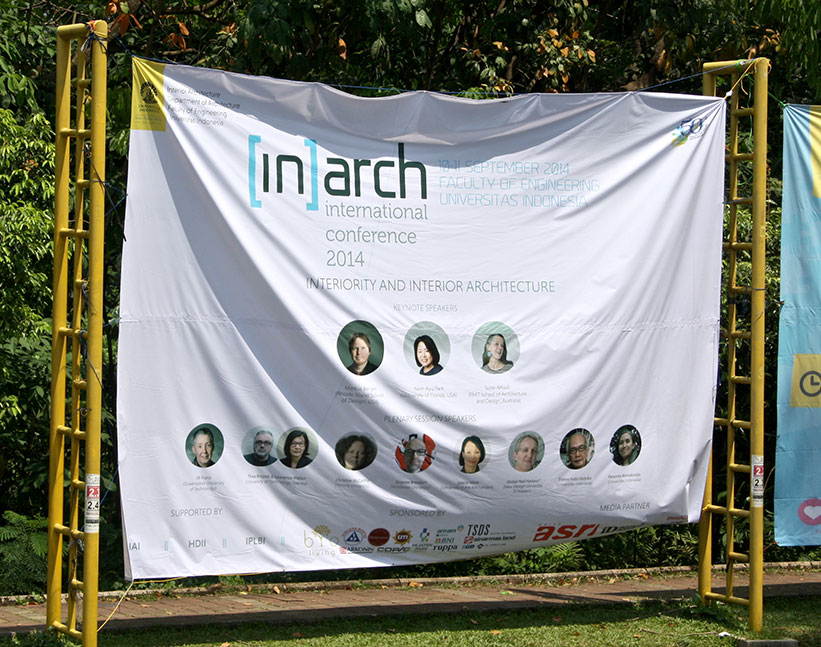 inarch-poster