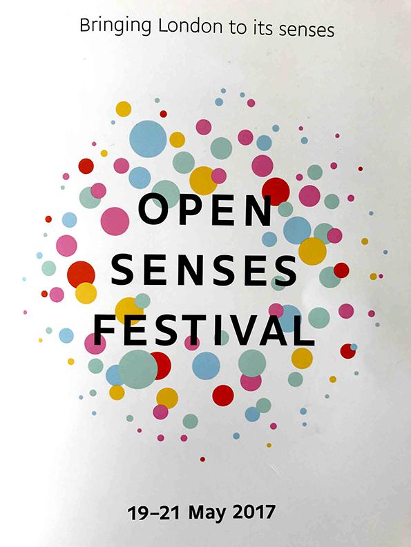 Open Senses